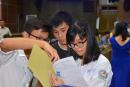 Phổ điểm thi THPTQG môn Văn tỉnh Đắk Nông 2019