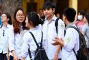 Hà Nội đã chấm xong tất cả bài thi trắc nghiệm 2019