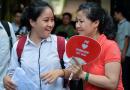 Đại học Bách khoa TPHCM công bố 890 thí sinh trúng tuyển đầu tiên