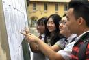 Tra cứu điểm thi THPTQG 2019 - Tất cả các tỉnh
