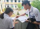 Tra cứu điểm thi THPTQG Sở Cao Bằng năm 2019