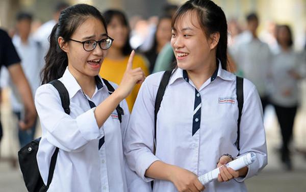 Danh sách trường công bố điểm chuẩn học bạ 2019