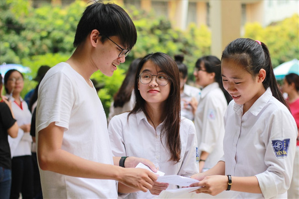 Học Viện Báo Chí và Tuyên Truyên thông báo điểm trúng tuyển học bạ 2019