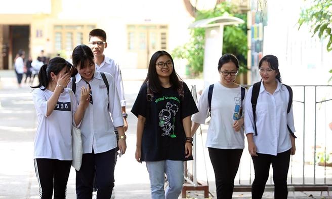 Trường ĐH Công nghiệp Thực phẩm TPHCM dự kiến điểm sàn 2019