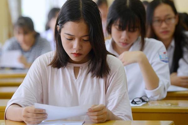 Tỷ lệ tốt nghiệp THPT 2019 giảm còn 94,06%