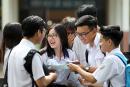 Trường ĐH Kinh tế-luật ( ĐHQG TPHCM ) công bố điểm trúng tuyển năng lực