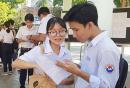 Ngưỡng điểm nhận hồ sơ xét tuyển Học Viện Nông Nghiệp Việt Nam 2019