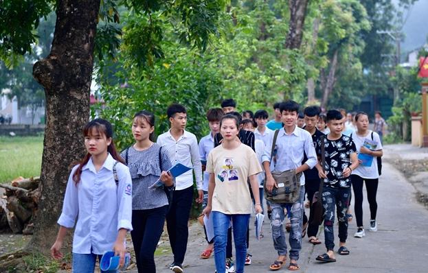 Đại học Đồng Nai công bố điểm xét tuyển học bạ năm 2019