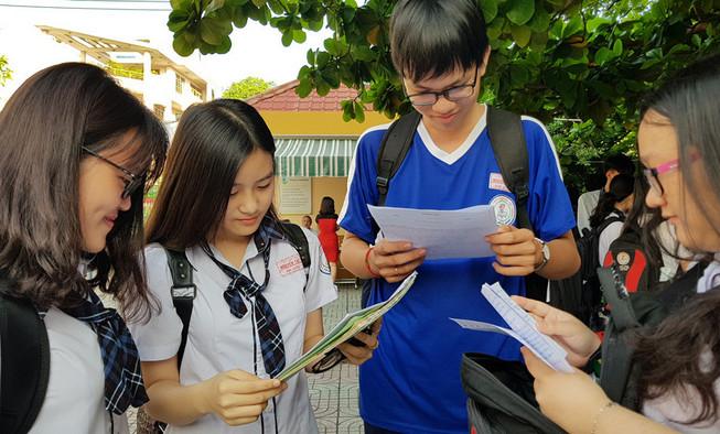 Đại học Quy Nhơn công bố điểm xét tuyển học bạ 2019