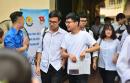 Đại học Luật Hà Nội công bố điểm trúng tuyển diện xét học bạ năm 2019