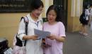Ngưỡng điểm nhận hồ sơ xét tuyển Học Viện Tòa Án năm 2019