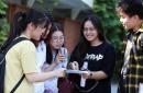 Mức điểm sàn xét tuyển Đại học Kinh tế Tài chính TPHCM 2019