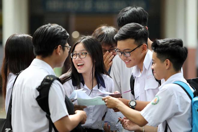Trường ĐH Mở Hà Nội công bố mức điểm nhận hồ sơ xét tuyển 2019