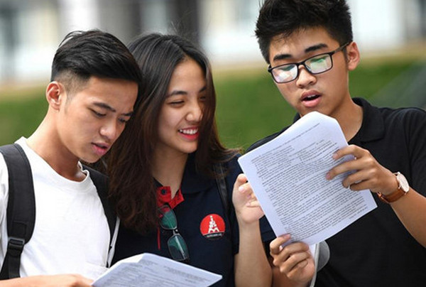 Điểm sàn xét tuyển Trường Đại học Thành Đô năm 2019