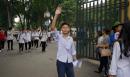 Trường Sĩ Quan Pháo Binh công bố điểm xét tuyển 2019
