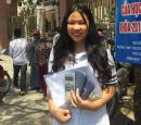 Điểm xét tuyển Đại học Sư Phạm Hà Nội 2019