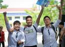 Trường Đại học Công nghệ và Quản lý Hữu Nghị công bố điểm sàn 2019