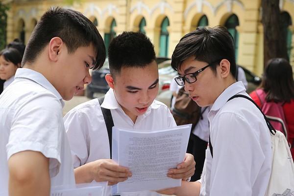 Điểm sàn xét tuyển Đại học Nha Trang 2019