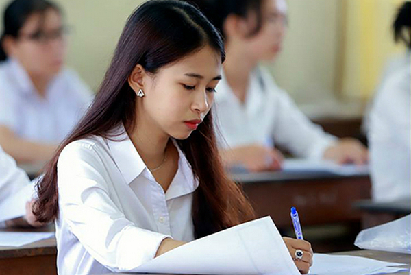 Học viện Y Dược Học Cổ Truyền Việt Nam công bố điểm sàn xét tuyển 2019