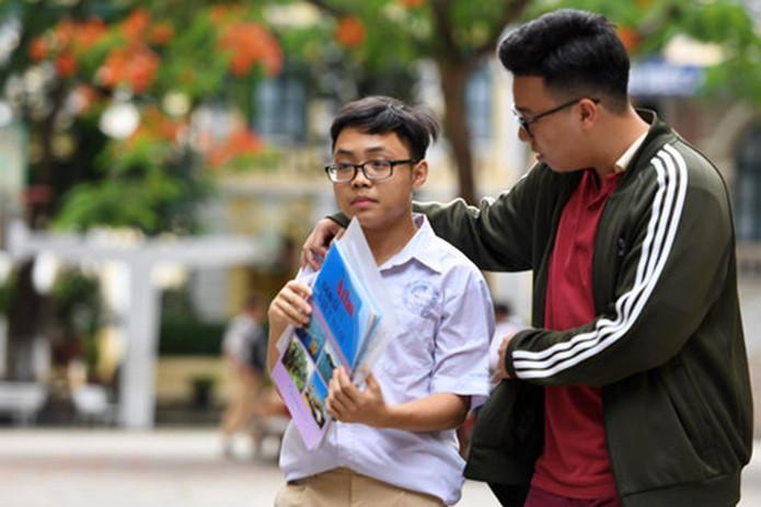 Đại học Phan Châu Trinh công bố ngưỡng điểm xét tuyển 2019