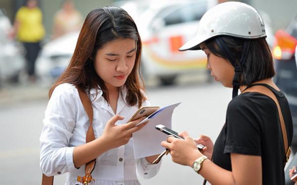 Dự kiến điểm chuẩn Học viện chính sách và phát triển 2019