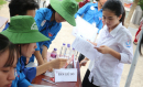 Trường Đại học Y Hà Nội thông báo điểm chuẩn 2019