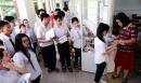 Điểm chuẩn Đại học Hùng Vương năm 2019