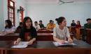 Trường Học Viện Ngoại Giao công bố điểm chuẩn trúng tuyển 2019