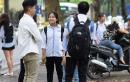 Điểm chuẩn trúng tuyển Đại học Công Đoàn 2019