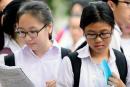Trường Phân hiệu Đại học Huế tại Quảng Trị thông báo điểm chuẩn 2019