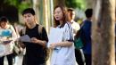 Các trường Đại học bắt đầu lọc ảo để công bố điểm chuẩn