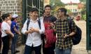Trường Đại học Sư Phạm Hà Nội thông báo thủ tục nhập học năm 2019
