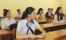 Đại học Xây Dựng Miền Tây thông báo hồ sơ nhập học năm 2019