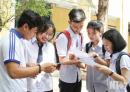 Danh sách học sinh trúng tuyển Đại học Nông Lâm-ĐH Thái Nguyên 2019