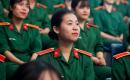Các trường quân đội xét tuyển bổ sung năm 2019
