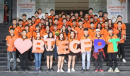 500 sinh viên nhập học Trường Cao đẳng Quốc tế BTEC FPT sau hai ngày công bố điểm chuẩn