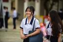 Thủ tục nhập học Đại học Mở TP HCM 2019
