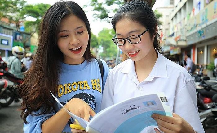 Danh sách trường xét tuyển nguyện vọng bổ sung 2019