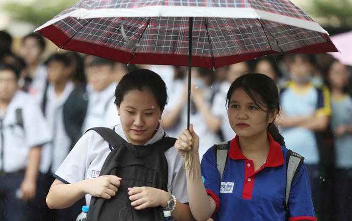 Đại học Vinh thông báo xét tuyển bổ sung 2019