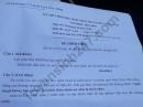 Đề thi HSG tỉnh lớp 12 môn Văn 2020 - Sở GD Tây Ninh