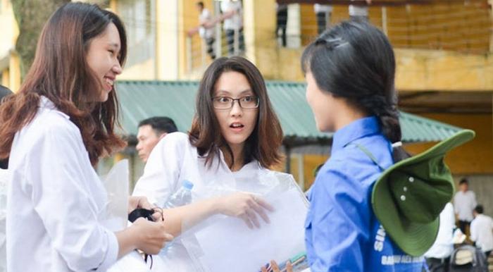 Đại học đầu tiên công bố phương án tuyển sinh 2020