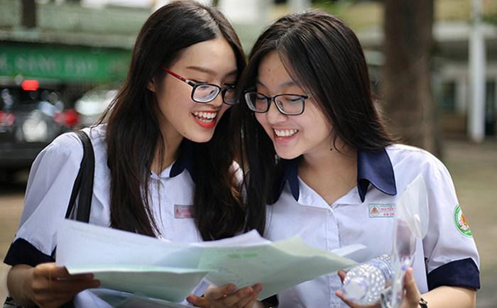 Danh sách trường công bố phương án tuyển sinh 2020