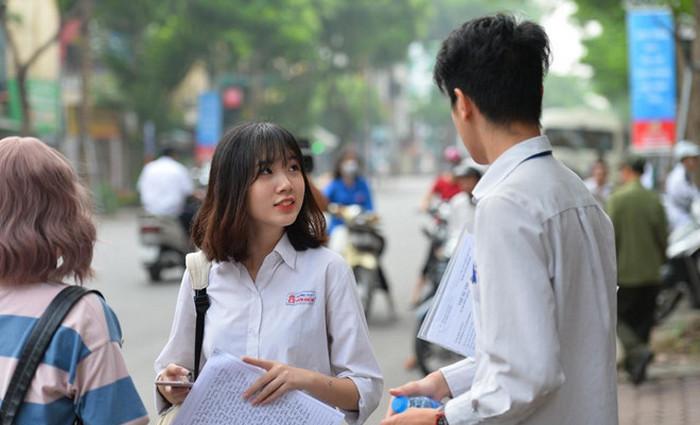 Đại học Bách khoa Hà Nội công bố phương án tuyển sinh dự kiến 2020