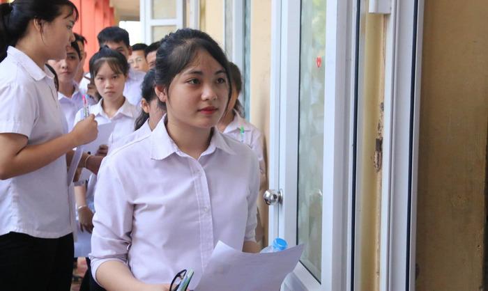 Đại học Huế công bố phương án tuyển sinh 2020