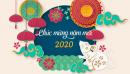 15 câu chúc năm mới 2020 hay và hài hước nhất