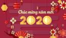 Lời chúc năm mới 2020 cực hay và ý nghĩa