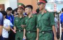Bộ Quốc phòng hướng dẫn đăng ký sơ tuyển vào các trường quân đội 2020