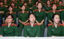 Học viện Khoa học quân sự tuyển sinh năm 2020