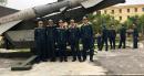 Học viện phòng không không quân tuyển sinh năm 2020