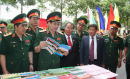 Trường sĩ quan chính trị tuyển 651 chỉ tiêu 2020